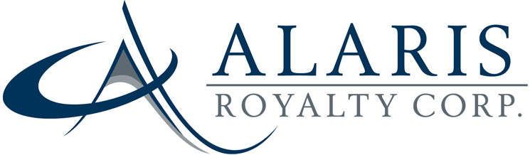 Alaris Royalty Corp.